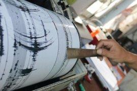 Gempa Lombok akibat aktivitas sesar sekitar Rinjani