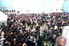 Disnaker: angka pengangguran di Kota Bandung menurun