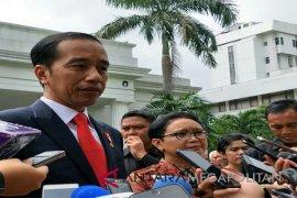 Presiden perintahkan usia pensiun prajurit TNI diperpanjang