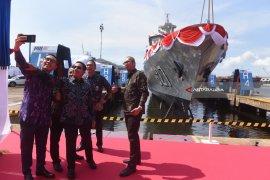 TNI AL Target Miliki 20 KCR hingga Tahun 2024