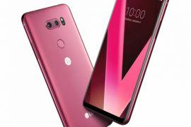 Populer di Korea, LG V30 PLUS Raspberry Rose dipastikan meluncur di Indonesia