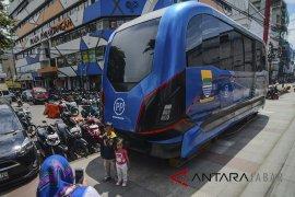 Gubernur Jabar minta Sekda kawal pembiayaan LRT