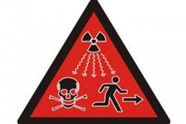 IRSN salahkan Rusia atas awan radioaktif di Eropa