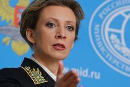 Lima warga Rusia tewas dalam serangan pimpinan AS di Suriah