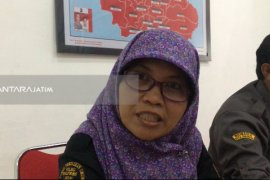 KPU Surabaya Minta Sejumlah Bacaleg Tes Ulang Narkoba