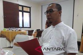 Penetapan calon Wakil Bupati Bangka Tengah terhambat