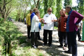 Pemprov Akan Kelola Lombongo Jadi Kawasan Agrowisata