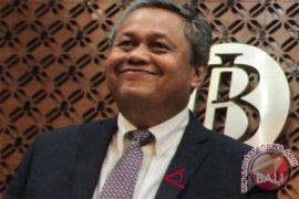 Perry Warjiyo dilantik jadi Gubernur Bank Indonesia