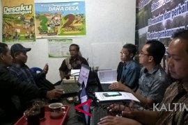 Musyawarah merupakan roh pembangunan desa