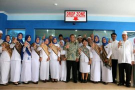 Tiga Gedung Baru RSUDAM Lampung Diresmikan