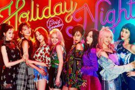 """Video klip """"Gee"""" Girls' Generation sudah diputar 200 juta kali"""