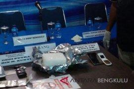 Pemkot Bengkulu-LRPPN kerja sama berantas peredaran narkoba