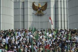 Silaturahmi Akbar Persatuan Islam