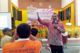 BPOM Aceh sosialisasi pangan aman