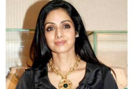 Sridevi menangkan penghargaan aktris terbaik India