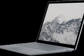 Microsoft perkenalkan Surface Laptop varian lebih murah