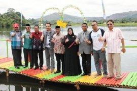 Banjar Kini Miliki Wisata Danau Tamiyang
