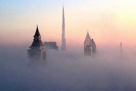 Dubai buka hotel tertinggi di dunia lagi