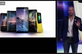 Nokia bidik lima besar, tapi abaikan pasar AS