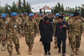 Menlu: pasukan PBB tidak lagi bekerja biasa