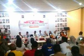 KPU Malra tetapkan tiga paslon bupati-wakil bupati