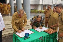 2.511 PTT Ternate jadi peserta BPJS Ketenagakerjaan