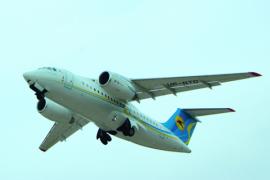 Putin perintahkan bentuk komisi selidiki kecelakaan Saratov Airlines