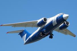 Cuaca buruk penyebab pesawat Saratov Airlines jatuh