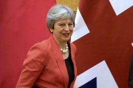 Menteri Inggris kunjungi Iran sejak Trump mundur dari perjanjian nuklir