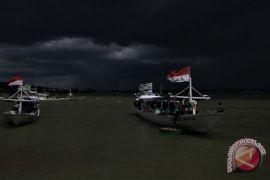 BMKG minta nelayan di Maluku Utara waspadai cuaca buruk