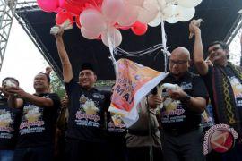 DPS Pilkada Sumut ditetapkan 9.202.967 pemilih