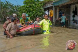 Ganjar Pranowo ingin pantau longsor Brebes tapi khawatir pencitraan