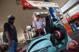 Kenaikan harga BBM dipengaruhi harga minyak dunia