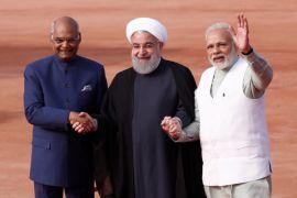 India, Iran sepakat tingkatkan upaya untuk bantu Afghanistan