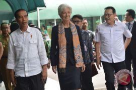 IMF yakini pertemuan tahunan Bali berjalan sukses
