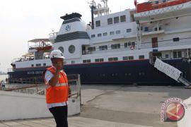 Pelindo 1 rampungkan penataan kembali Pelabuhan Belawan