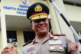 Pemimpin baru Polres Ketapang dilantik