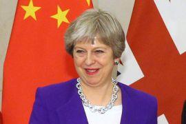 Media: Pemerintah Inggris tidak minta perpanjangan masa peralihan