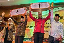 27 juta orang sah masuk DPT untuk Pilgub Jateng