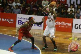 Pelita Jaya kembali hadapi Satria Muda di final IBL