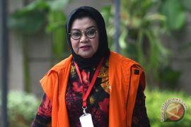 KPK dalami penerimaan lain kasus suap perizinan Bupati Subang