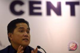 Pawai obor Asian Games libatkan 53 kabupaten-kota