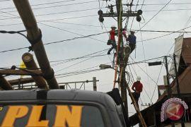 Hemat energi untuk pembangunan pembangkit listrik
