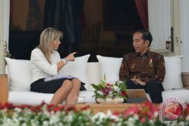 Presiden sebut dua penghambat inklusi keuangan Indonesia