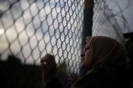Palestina butuh bantuan politik hingga keuangan