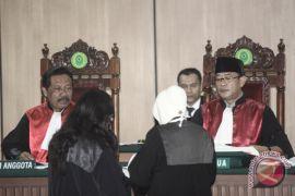 Kuasa hukum Ahok tunggu MA soal penolakan PK kasus penodaan agama