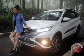 Toyota naikkan harga Voxy, Rush, Agya, dan Calya