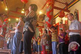 1.300 narapidana di China diizinkan mudik imlek