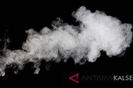 Kantor Pemkab Tanah Bumbu Bebas Asap Rokok