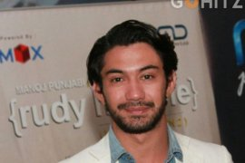 Reza Rahadian harap GKFP munculkan talenta baru industri film